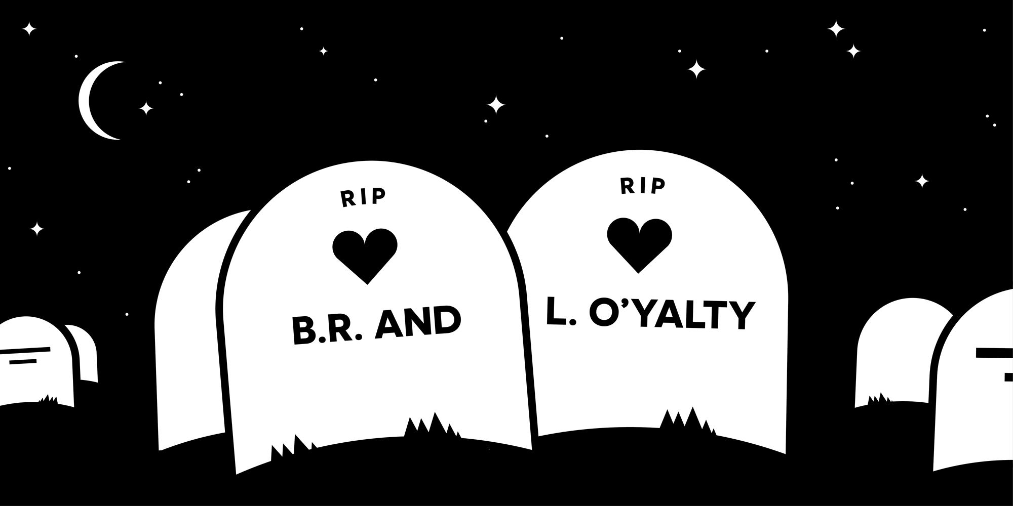 The death of brand loyalty