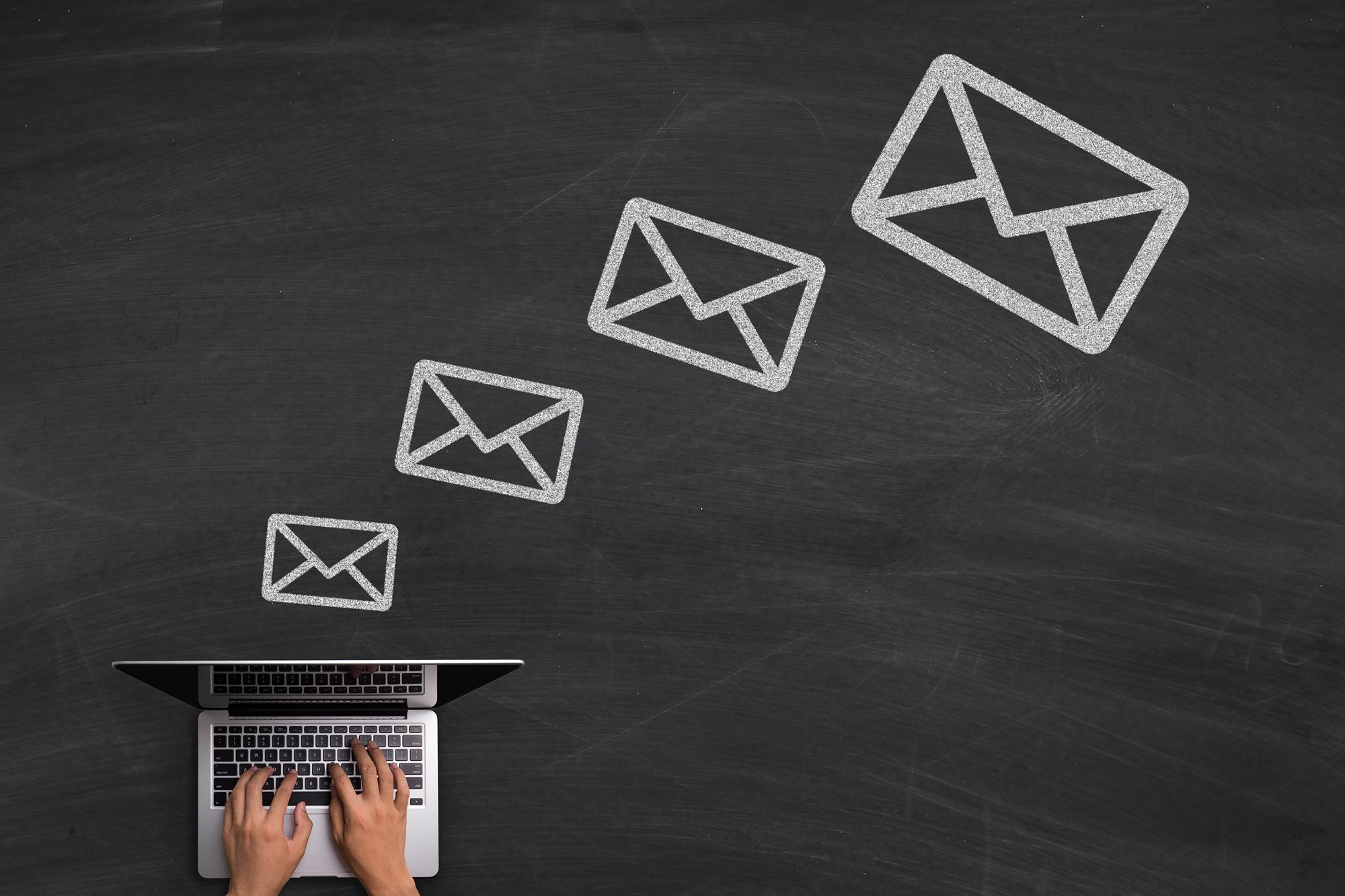 How to make the most of your new slimlined GDPR compliant email list