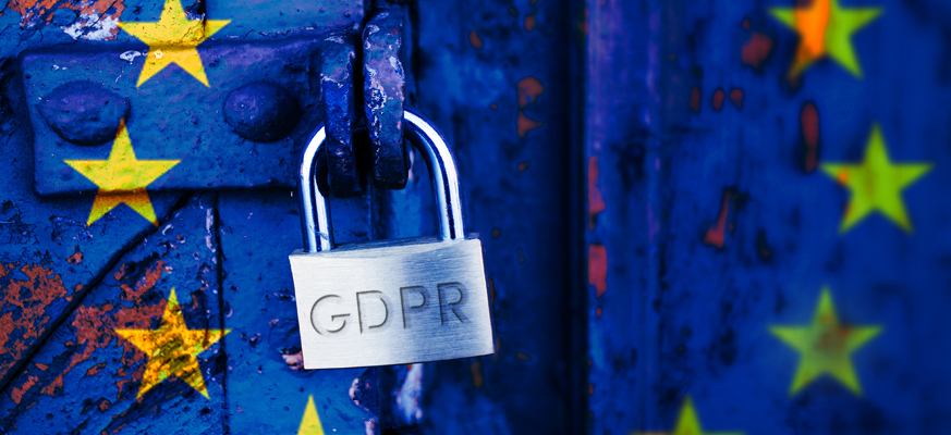 What is GDPR and how will it affect you?