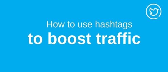 How to use Hashtags on Twitter to increase traffic