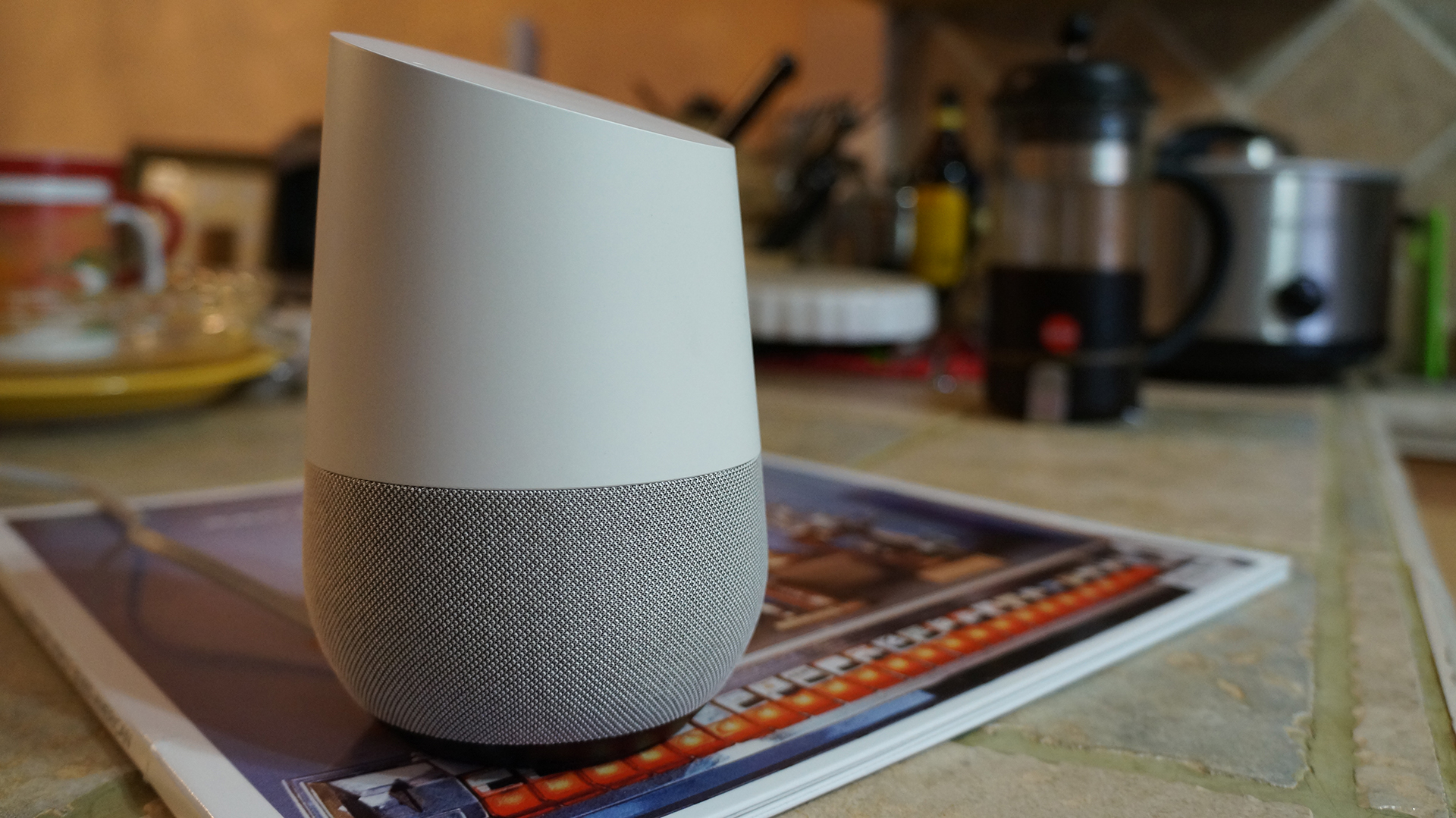 Voice-Purchases are here. And they're a pretty big deal
