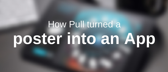 The Pull Digital Satellite App has landed