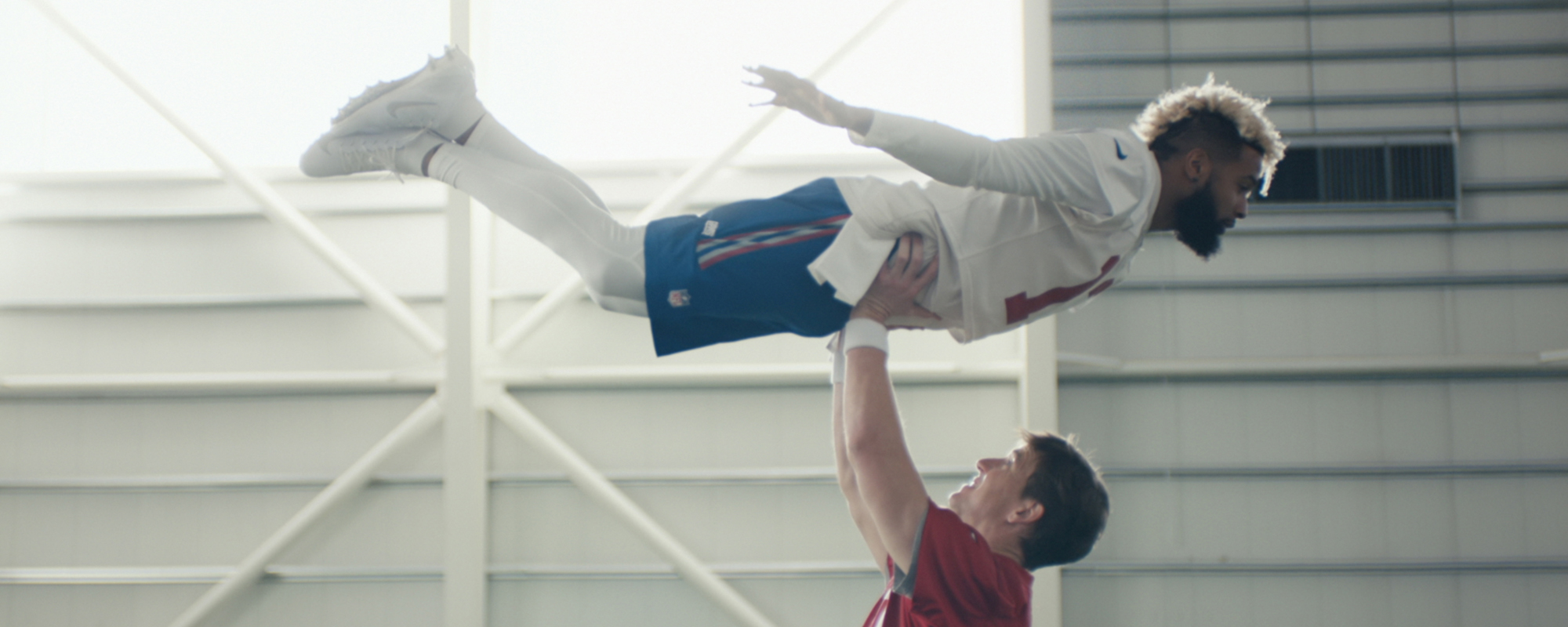 3 things we learned from this year's Super Bowl adverts