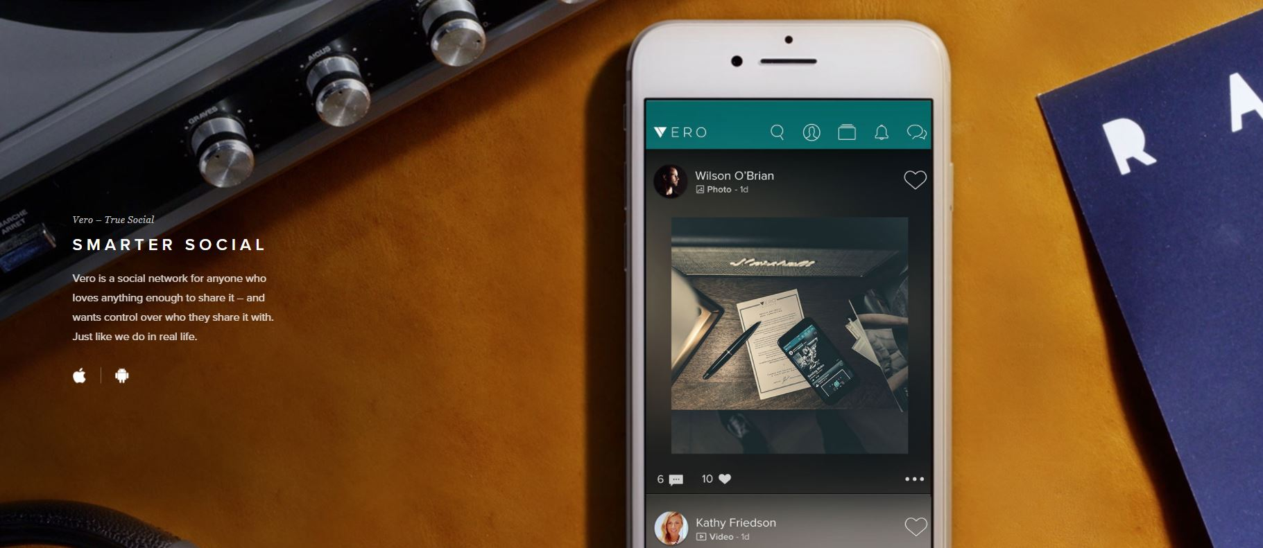 So, you want to start a social network? How Vero went from hero to zero in under a week