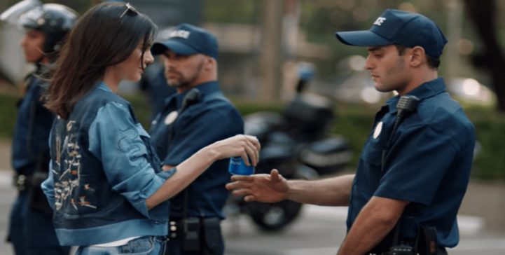 The Perverse Appeal of Pepsi